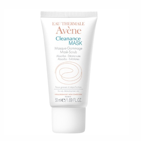 Avene Eau Thermale Cleananc Mask 50ml