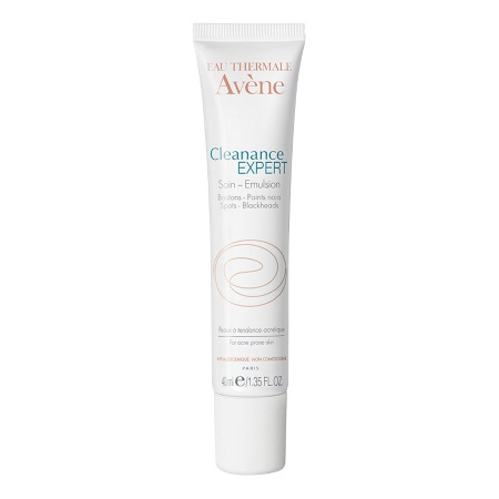 Avene Eau Thermale Cleanance Expert Soin 40ml