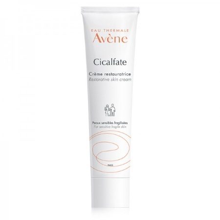Avene Eau Thermale Cicalfate Crème Επανορθωτική Κρέμα 15ml