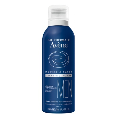 Avene Mousse A Raser 200ml