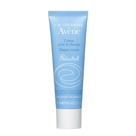Avene Pediatril Creme De Change 50ml