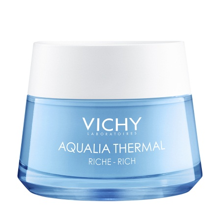 Vichy Aqualia Thermal Creme Riche Dry 50ml