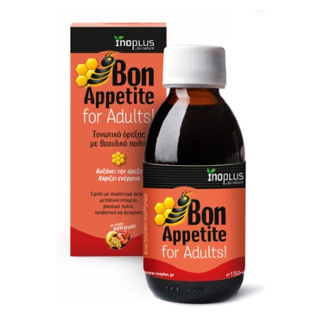 Inoplus Bon Appetite 4 Adults 150ml