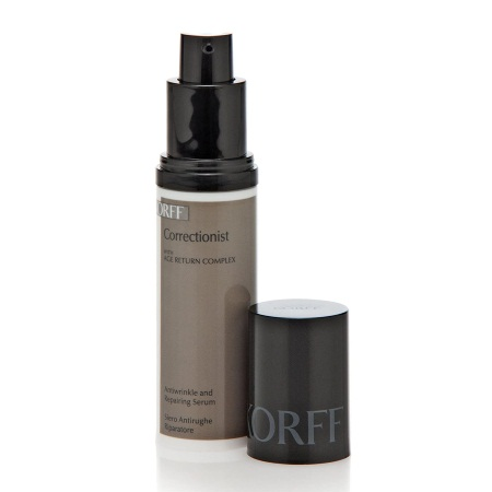 Korff Correctionist Anti-wrinkle Serum 30ml