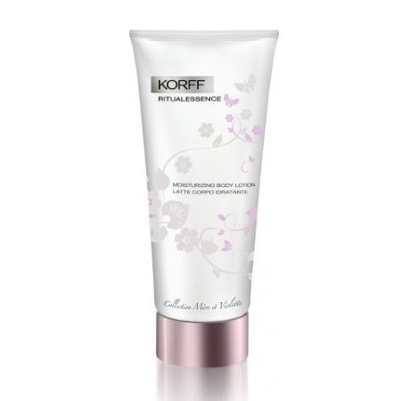Korff Ritualessence Moisturizing Body Milk 200ml