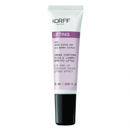 Korff Lifting Eye &  Lip Contour Cream Lifting Effect 15ml