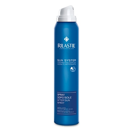 Rilastil Sun System After Sun Spray Σώματος 200ml