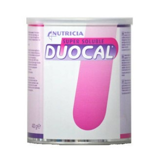 Nutricia Duocal Super Soluble 400gr