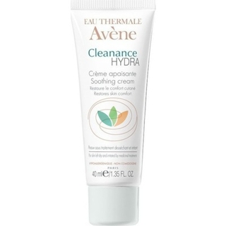 Avene Cleanance Hydra Soothing Cream Καταπραϋντική Κρέμα 40ml