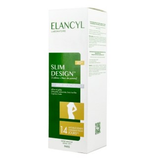 Elancyl Slim Design 45+ Anti-Sagging Συσφιγκτική Κρέμα 200ml