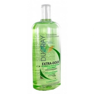 Ducray Extra Doux Shampooing Σαμπουάν για Ευαίσθητα Μαλλιά 400ml