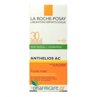 La Roche Posay Anthelios AC Fluide Extreme Acneic Skin SPF30 50ml