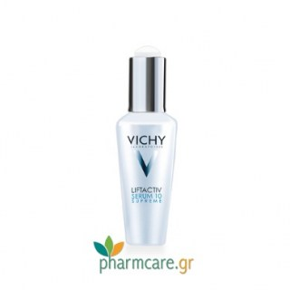 Vichy Liftactiv Serum 10 Supreme Ορός Προσώπου 30ml