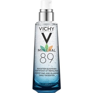 Vichy Mineral 89 Summer Size Ενυδατικό Booster Προσώπου Hyaluronic Acid Face Moisturizer 75ml