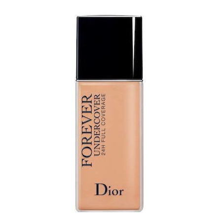 Christian Dior Diorskin Forever Undercover 24H make up για γυναίκες 040 Honey Beige 40ml