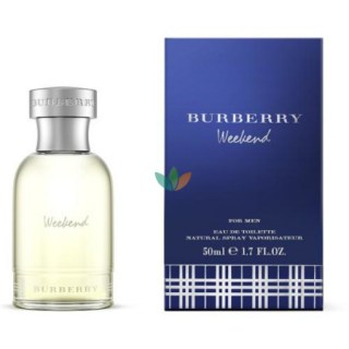 Burberry Weekend For Men Eau de Toilette 50ml