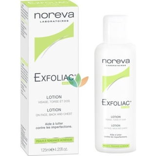 Noreva Exfoliac Lotion 125ml