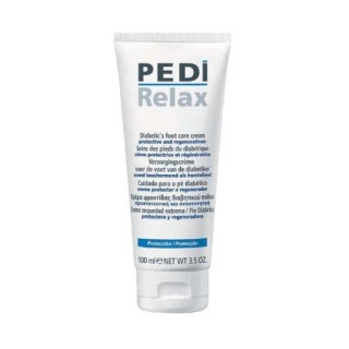 Pedi Relax Diabetics Foot Cream 100ml