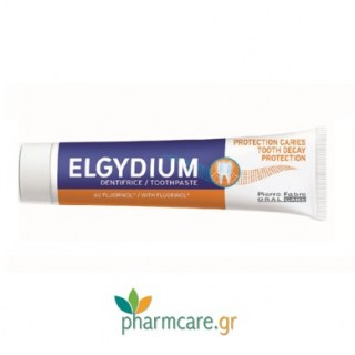 Elgydium Decay Protection Οδοντόκρεμα κατά της Τερηδόνας 75ml