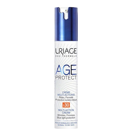 Uriage Eau Thermale Age Protect Multi-Action Cream Κρέμα Πολλαπλών Δράσεων SPF30 40ml