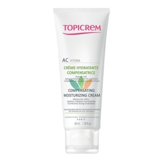 Topicrem AC Hydra Compensating Moisturizing Cream 40ml