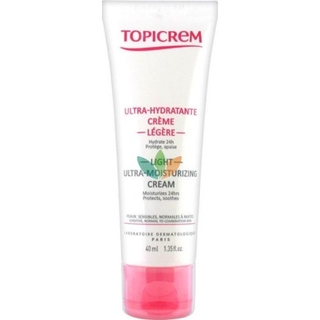 Topicrem Ultra Hydratante Creme Legere 40ml