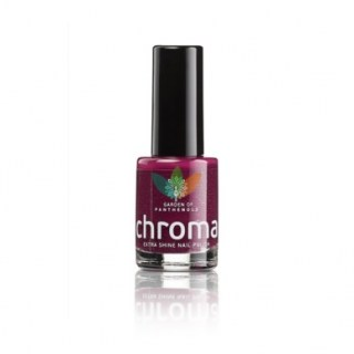 Garden of Panthenols Chroma Nail Polish 391 Βερνίκι Νυχιών 12ml