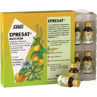 Power Health Epresat Multivitamin 10x10ml