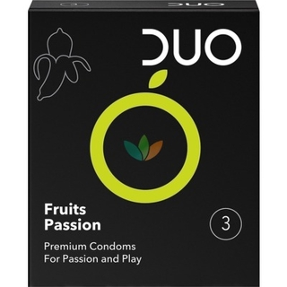 Duo Fruits Passion 3τμχ.