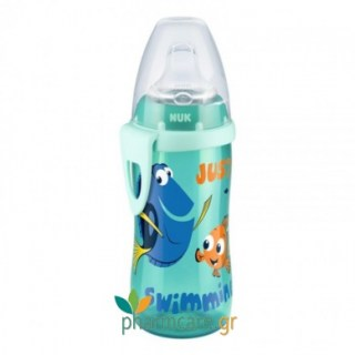 Nuk Παγουράκι Active Cup Finding Dory 12+M 300ml