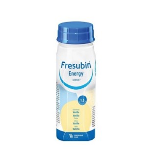Fresubin Energy Drink Βανίλια 200ml