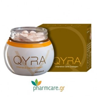 Qyra Intensive Care Collagen 90tabs