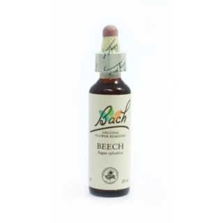 Bach Original Flower Remedy Beech Ανθοϊάμα Οξιάς 20ml