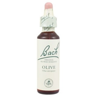Power Health Bach Olive 20 Ml