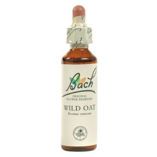 Power Health Bach Wild Oat 20 Ml