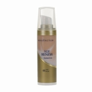 Max Factor Age Renew Make Up SPF10 65 Rose Beige 30ml