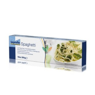 Nutricia Loprofin Μακαρόνι Spaghetti 500gr