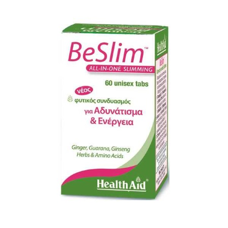 Health Aid Beslim All In One 60tabl