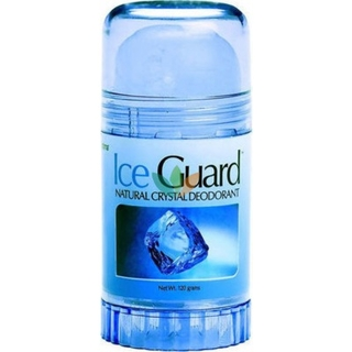 Optima  Ice Guard Natural Crystal Deodorant 120g
