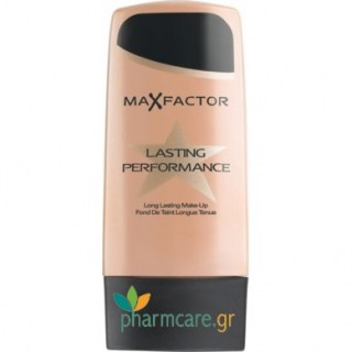 Max Factor Lasting Performance Liquid Make Up 111 Deep Beige 35ml