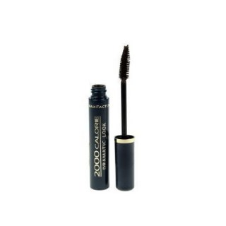 Max Factor 2000 Calorie Dramatic Volume Mascara Black - Brown 9ml