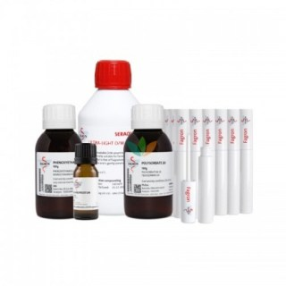 Fagron Formulation Pack LSA