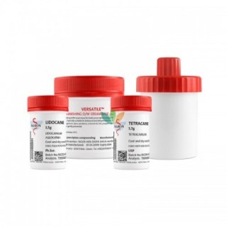 Fagron Advanced Derma Pack LTV 50g
