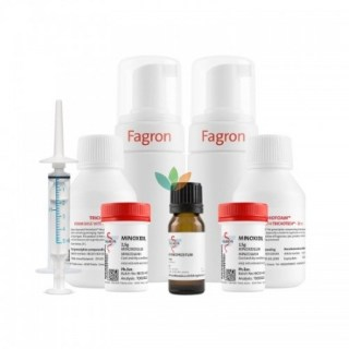 Fagron Advanced Derma Pack Dual MLT 50ml (X2)