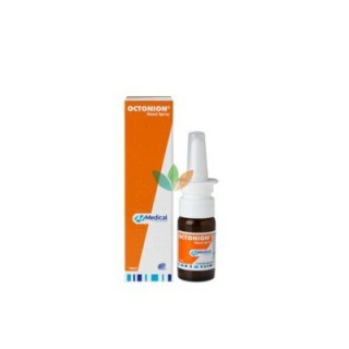 Medical Octonion Nasal Spray Ρινικό Σπρέι 10ml