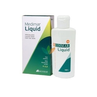 Medimar Liquid Soap 150 Ml