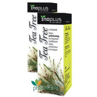 Inoplus Tea Tree Cream 50g
