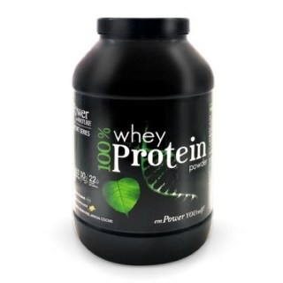 Power Health Power of Nature Sport Series 100% Whey Protein powder Chocolate 1 kg