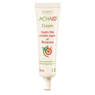 Boderm Acnaid Cream 30ml