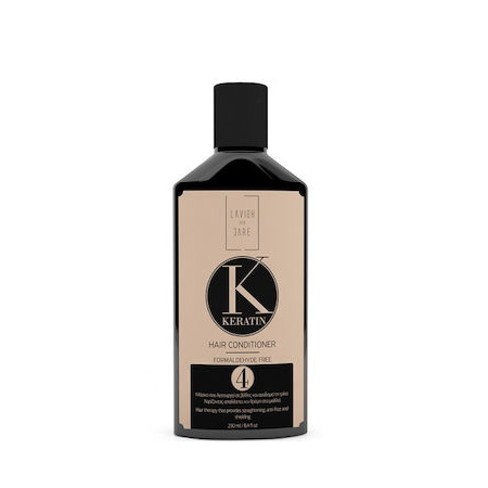 Lavish Care Keratin Hair Conditioner 4 250ml